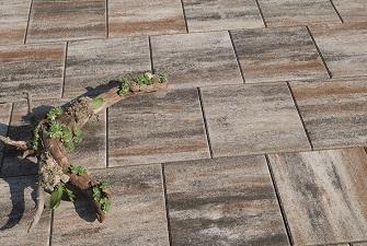 Terrasse Wege Einfahrten Planen Und Gestalten Häusler - Splittbett für terrasse